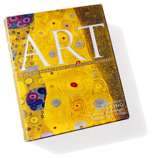 Art - The Definitive Visual Guide