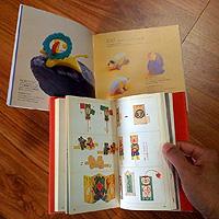 glico book inside2