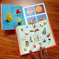 glico book inside3