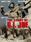 the Story of G.I. Joe (1945 Movie Poster)