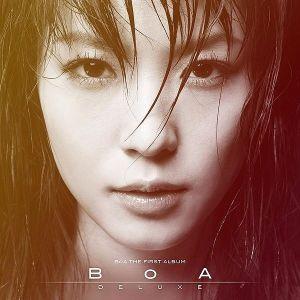 BoA deluxe 2009