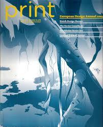 print European Design Annual 2005