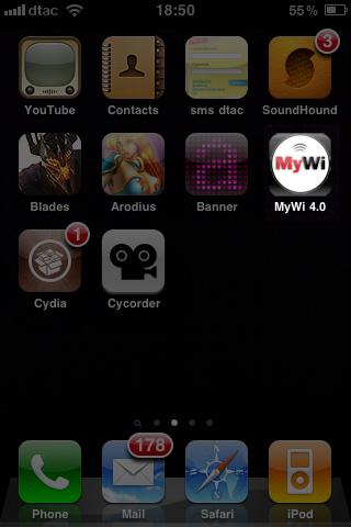 MyWi 4.0