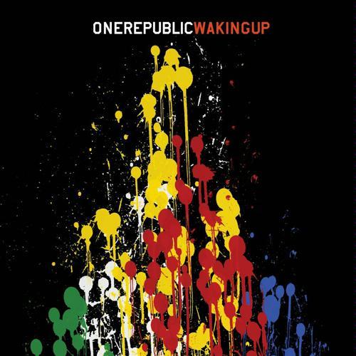 """album """"Waking Up"""" by OneRepublic"""
