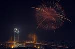 Asahi Super Dry Musical Fireworks DSC_7104s