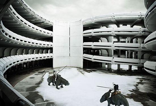 Storm Troopers & DewBecks cedric_delsaux_star_wars_
