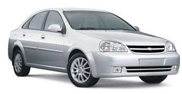 เอารถ Chevrolet Optra ไปติดแก๊ส LPG ถังโดนัท 42 ลิตร ระบบหัวฉีด (3/6)