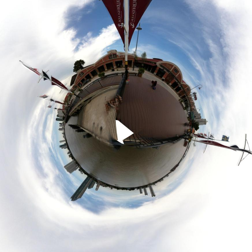 Asiatique 360_stereographic
