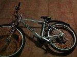 Mountain Bike ~6000฿ ยืมเงินปู่อี๊ดซื้อ