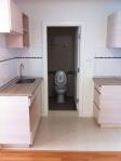 (ภายใน) ห้องน้ำ เล็กๆ