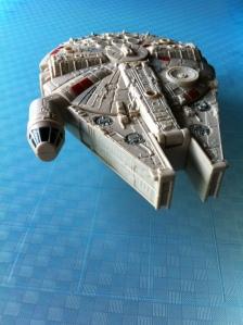 Star Wars: Millennium Falcon Challenge