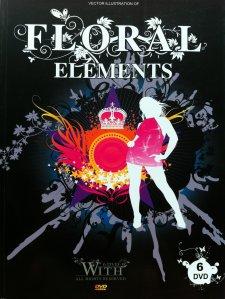 Floral Elements 6 DVD