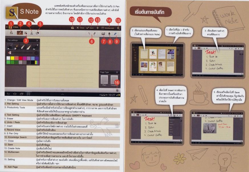 easy guide 06-07