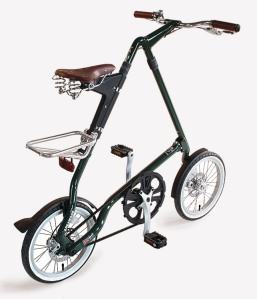 Strida B-type
