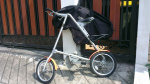 my ex-strida 3.3