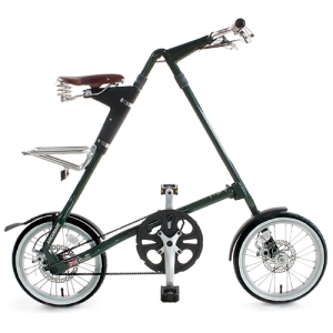 Areaware Strida B-Type