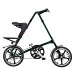 Strida LT dark-green