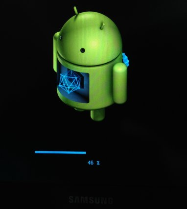 upgrade to Jelly Bean 4.1.1