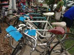 จักรยานมือสอง ราคาไม่แพง