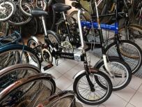 จักรยานพับ chevloret