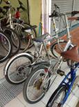 จักรยานพับ อลูมิเนียม 3800