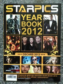 starpics year book 2012