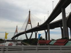 สะพานภูมิพล